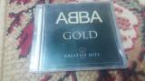 CD ABBA ORIGINAL