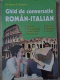 GHID DE CONVERSATIE ROMAN-ITALIAN-DRAGOS COJOCARU
