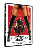 Cincizeci de umbre ale lui Black / Fifty Shades of Black - DVD Mania Film