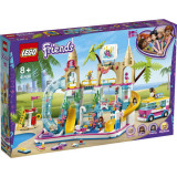Lego Friends: Parc Acvatic Distractiv 41430