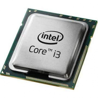 Procesor Intel Core i3-530 2.93GHz, 4MB Cache, Socket 1156 foto