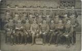 AMS - ILUSTRATA/FOTOGRAFIE CORP MILITARI 1915