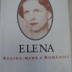 ELENA REGINA-MAMA A ROMANIEI-ARTHUR GOULD LEE