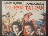 TAI-PAN - James Clavell (2 volume)