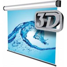 Ecran de proiectie electric Sopar Professional 300 x 200cm