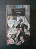 VASILE ALECSANDRI - TEATRU