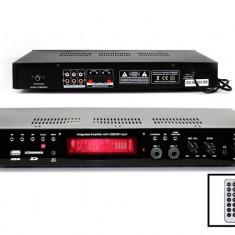 Amplificator Audio ATM 6000 Bluetooth USB