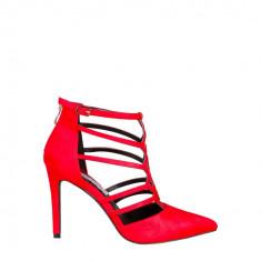 Pantofi Fontana 2.0