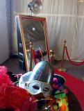 Oglinda Photo Booth - Evenimente