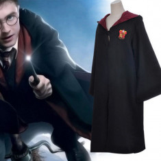Roba / Capa / Mantie Kids - HARRY POTTER 115 cm - Gryffindor