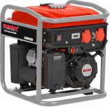 Generator cu invertor pe benzina, Hecht
