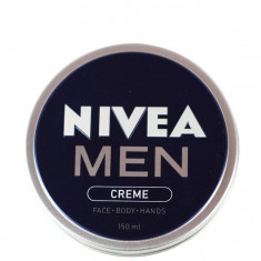 Nivea Crema hidratanta 150 ml Men