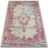Covor Vintage Rozetă 22206/062 roz, 120x170 cm