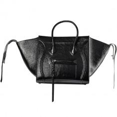 Medium Luggage Phantom Handbag