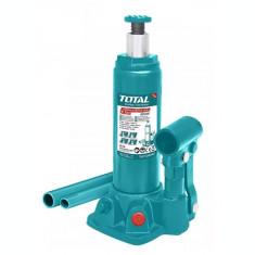 Cric Hidraulic Auto - Butelie - 4T - Profesional