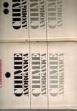 Constantinescu, Rosca, Negoiu - Chimie anorganica, vol 1, 2