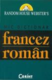 Mic dictionar francez-roman/***, Corint
