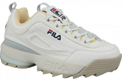 Incaltaminte sneakers Fila Disruptor CB Low Wmn 1010604-02X pentru Femei foto