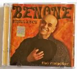 Benone Sinulescu - Fiul Risipitor (1 CD), cat music