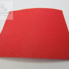 Folie auto cu efect de sclipici ROSU 1m x 1.5m