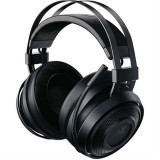 Casti Gaming Wireless Razer Nari Essential Black