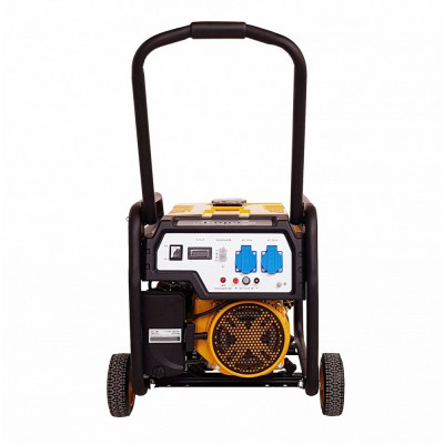 Generator curent electric Stager 3.6 kW FD4000E foto