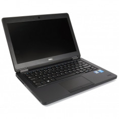 Laptop DELL Latitude E5450, Intel Core i5-5200U 2.20GHz, 8GB DDR3, 500GB SATA, 14 Inch