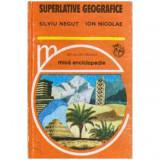 Superlative geografice - mica enciclopedie