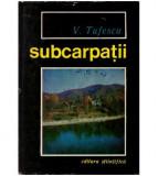 Subcarpatii si depresiunile marginale ale Transilvaniei