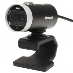 WebCam PC Microsoft LifeCam Cinema Business
