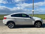 BMW X6 M interior, Seria X, Motorina/Diesel