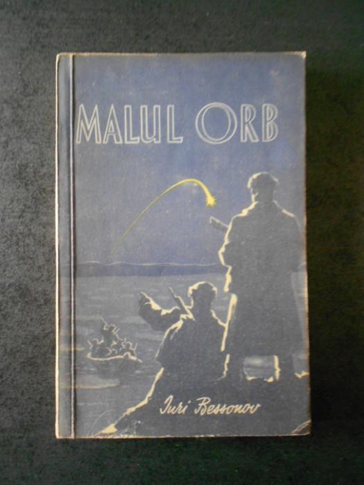 IURI BESSONOV - MALUL ORB