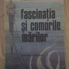 FASCINATIA SI COMORILE MARILOR - ALEXANDRU RETINSCHI