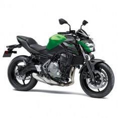 Kawasaki Z650 ABS '19