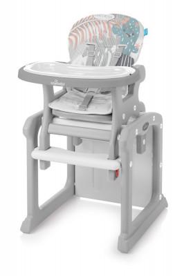 Baby Design Candy scaun de masa 2:1 - 08 Pink 2019 foto