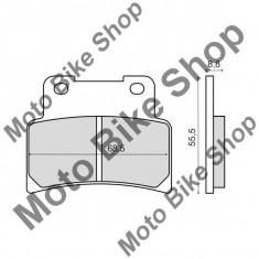 MBS Placute frana sinter Aprilia RS 125 fata, Cod Produs: 225102833RM