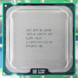 Procesor Intel Core 2 Duo E8500 socket 775 3.16Ghz 6MB Cache