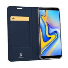 Husa Samsung Galaxy J6 Plus 2018 - DUX Ducis Skin Pro - Albastru