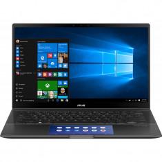 Ultrabook ASUS UX463FL, 14 Touch, FHD, Intel Core i7-10510U, 512GB SSD, GeForce MX250 2GB, Windows 10 PRO, Gun Grey