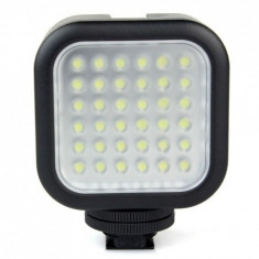 Lampa LED Godox LED36 - lampa video cu 36 LED-uri