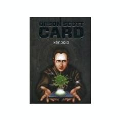 Saga lui Ender, vol. 3 -Xenocid