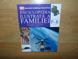 ENCICLOPEDIA ILUSTRATA A FAMILIEI VOL.12