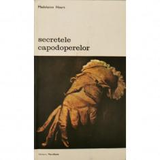 Secretele capodoperelor - Madeleine Hours