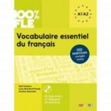 Vocabulaire Essentiel Du Franais Niv. A1 -A2 - Livre + Cd