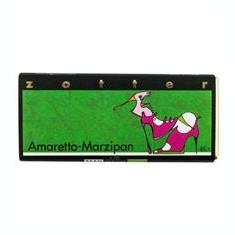 Ciocolata Facuta Manual Bio Amaretto Martipan 70gr Zotter Cod: BG227618
