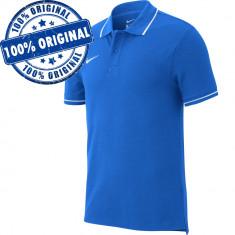 Tricou Nike Team Club 19 Polo pentru barbati - tricou original