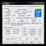 Procesor Intel Core i5-4300M 2.60GHz, 3MB Cache