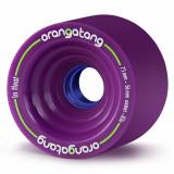 Roti longboard Orangatang In Heat Purple