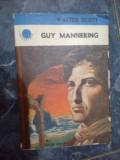 W0b Guy Mannering - Walter Scott