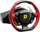 Volan gaming Thrustmaster 4460105 Ferrari 458 Spider Xbox One Negru/Rosu